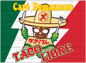 Cafe Restaurant TACOLIBRE